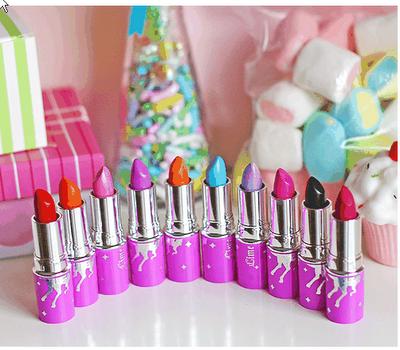 Limecrime Makeup Candyfuture Lipstick Set
